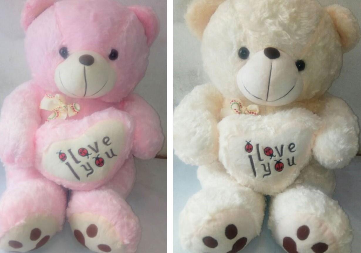 0c8f9c59ce5 TEDDY BEAR . . . select size - Regal Flowers